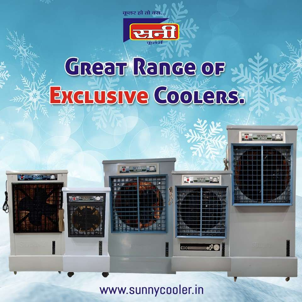 Air Cooler Distributors in Indore