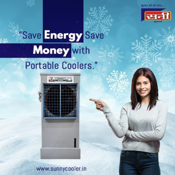 Home Air Cooler in Indore