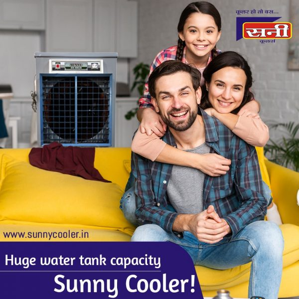Air Coolers Dealers in Indore