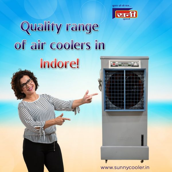 cooling fans shop in Indore